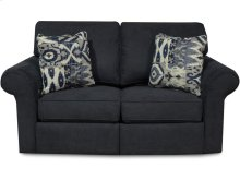 Huck Double Reclining Loveseat 2453