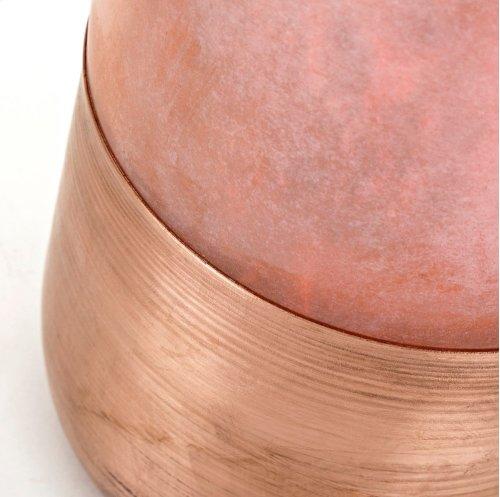 Beau Large Glass Vase