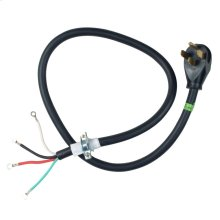 4' 4-Wire 40 amp Range Cord - Other