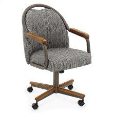 Chair Base: Narrow (chestnut & bronze)