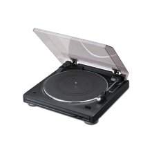 Analog Turntable