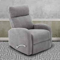 Gavin Coventry Manual Swivel Glider Recliner Product Image