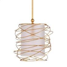 Cosmo Pendant - Gold