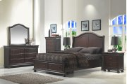 HYDE PARK seal brown finish Product Image