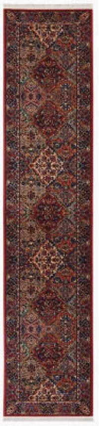 Multicolor Panel Kirman Multi Runner 2ft 6in X 12ft Product Image