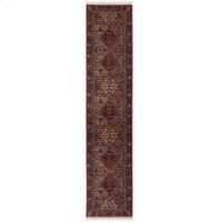 Multicolor Panel Kirman Multi Runner 2ft 6in X 12ft Product Image