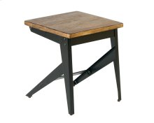 Carbon Venture Youth Stool