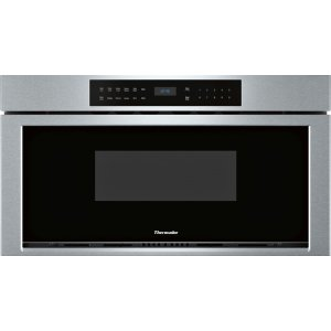 Thermador 30 Inch Built In Microdrawer R Microwave Md30rs