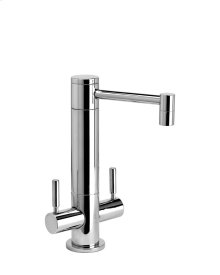Hunley Hot and Cold Filtration Faucet - 1900HC