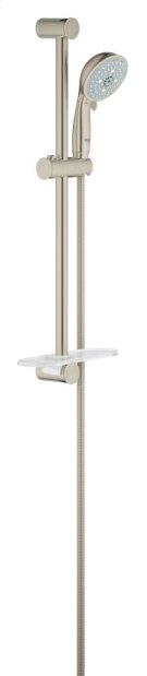 New Tempesta Rustic 100 Shower Rail Set 4 Sprays Product Image