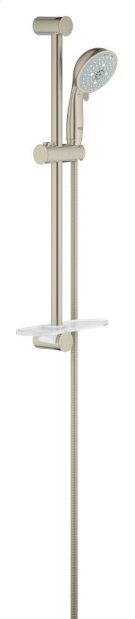 New Tempesta Rustic 100 Shower Rail Set 4 Sprays Product Image