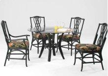 "Trellis 42"" Dining Table"