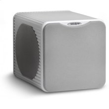 MicroVee 6.5 Inch Subwoofer (White)
