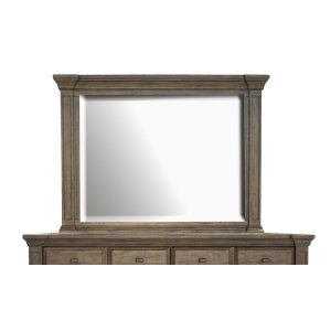 A America Landscape Mirror