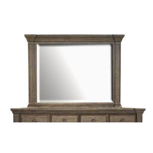 A AmericaLandscape Mirror
