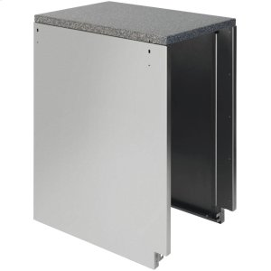 DcsLiberty Solid Surface: Ice Maker