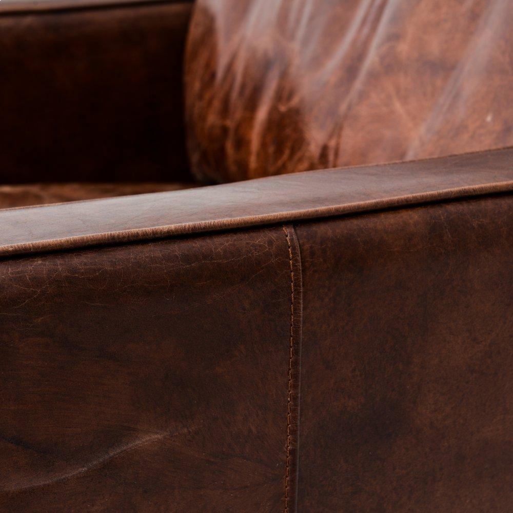 Cigar Cover Larkin Club Chair