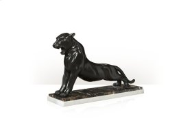 Roar Decorative Accessory - Bronze