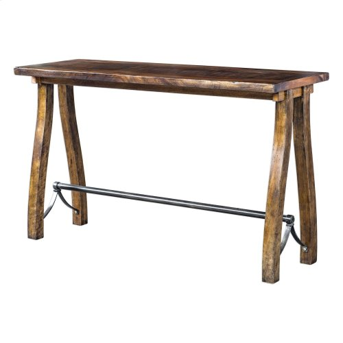Westlyn Bar Table