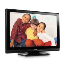 "31.5"" Diagonal 720p HD LCD TV with CineSpeed™"