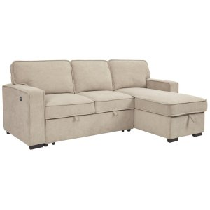 AshleySIGNATURE DESIGN BY ASHLEYDarton 2-piece Sleeper Sectional With Storage