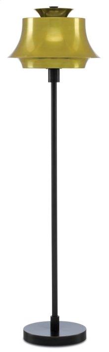 Altson Nickel Table Lamp