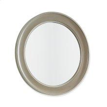 222-505 Round Wall Mirror