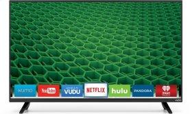 "All-New 2016 VIZIO D-Series 32"" Class Full‑Array LED Smart TV"