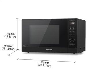 NN-ST66KB Countertop