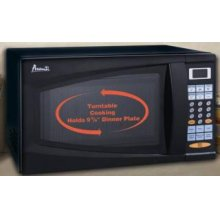Model MO7280TB - Touch Microwave 0.7 CF Black