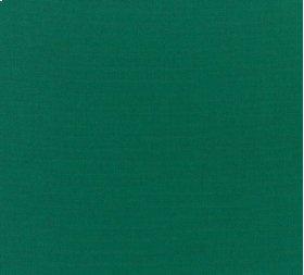 6' Bench Cushion - Canvas Hunter Green