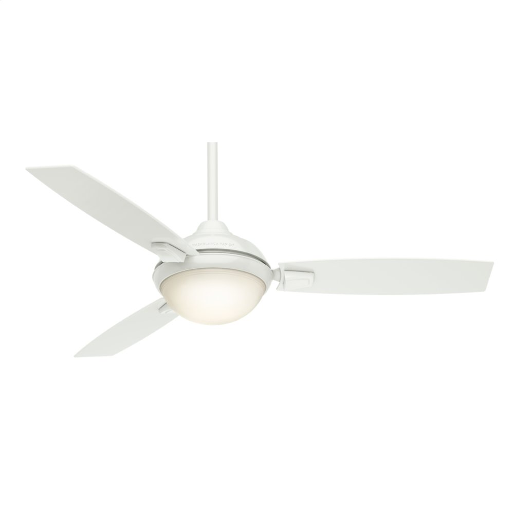 Verse Outdoor with LED Light 54 inch Ceiling Fan