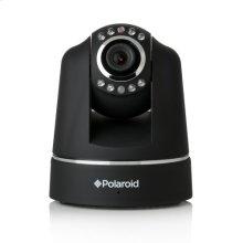 Polaroid Wireless Network Surveillance Camera IP200B with remote control movement and intercom