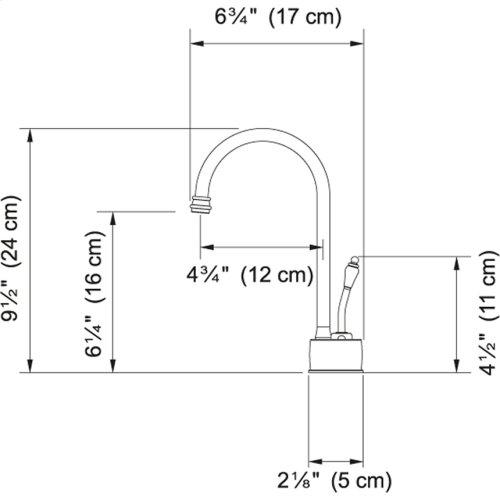 LB6280C Satin Nickel