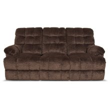 Miles Double Reclining Sofa 5611