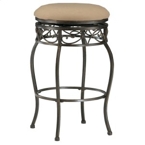 Hillsdale FurnitureLincoln Backless Counter Stool