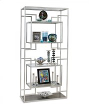 10916 SERPENS II - CONTEMPORARY ETAGERE Product Image