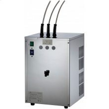 Carbonation Chiller Filtered 20 GPH
