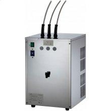 Carbonation Chiller Filtered 20 GPH