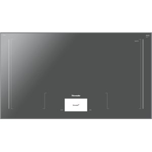 Thermador36-Inch Masterpiece® Freedom® Induction Cooktop, Frameless