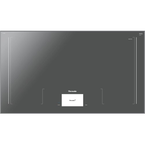 36-Inch Masterpiece® Freedom® Induction Cooktop, Frameless