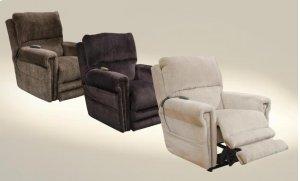 Power Headrest Power Lift Recliner