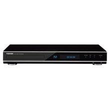 Toshiba BDX3000 3D Wi-Fi Blu-ray Player