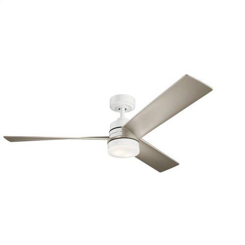 """Spyn LED 52"""" Fan White"""