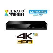 DMP-UB300 Blu-ray Disc® Players