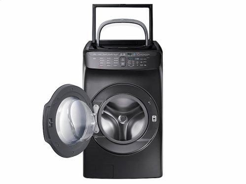 HOT BUY CLEARANCE!!! WV9600 5.5 Total cu. ft. FlexWash Washer