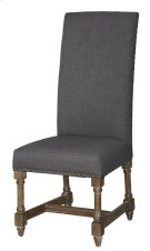 Grayson Linen Side Chair Product Image
