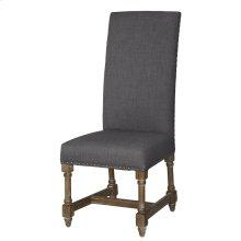 Grayson Linen Side Chair