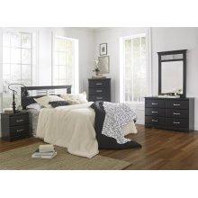 Full/Queen 4pc Bedroom Set