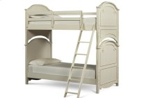 Charlotte Twin over Twin Bunk
